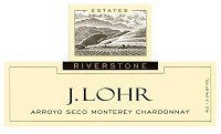 J Lohr Riverstone Chardonnay 2018