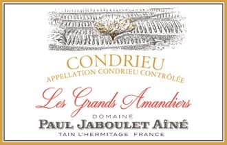 Jaboulet Condrieu Les Grands Amandiers 2011