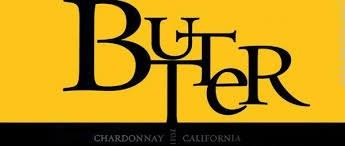 Jam Cellars Butter Chardonnay 2015