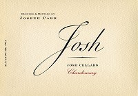 Josh Cellars Chardonnay 2017