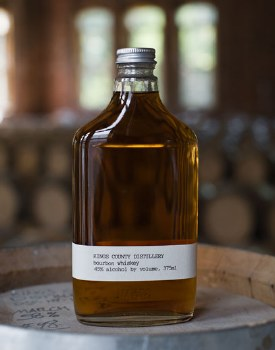 Kings County Distillery Bourbon Bottled in Bond 375ml