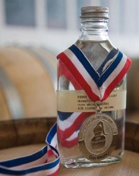 Kings County Distillery Moonshine 200ml