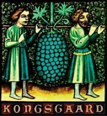Kongsgaard Chardonnay 2012