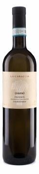La Casaccia Chardonnay Charno 2017
