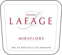 Lafage Miraflors Rosé 2018