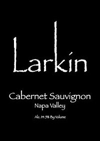 Larkin Cabernet Sauvignon 2006