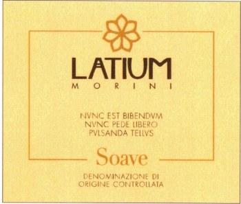 Latium Soave 2011