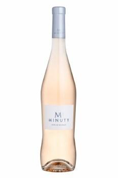 M de Minuty Rosé 2017