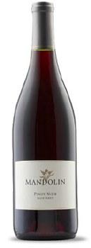 Mandolin Pinot Noir 2012