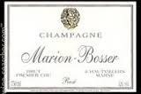 Marion-Bosser Champagne Brut Rosé 1er Cru