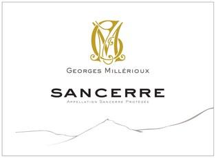 Millerioux Sancerre Rouge 2017