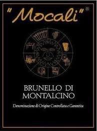 Mocali Brunello di Montalcino 2016