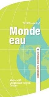 Monde Eau Cabernet Sauvignon 2012