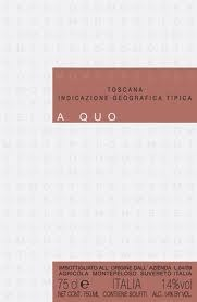 Montepeloso A Quo 2013