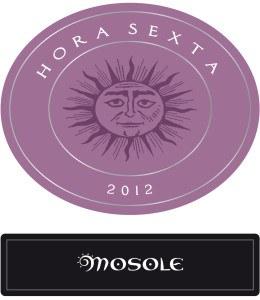 Mosole Hora Sexta 2012
