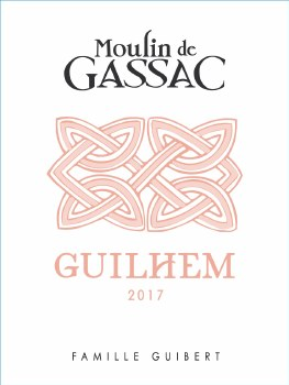 Moulin de Gassac Guil Rose1.5L