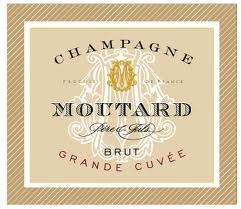 Moutard Champagne GrC Brut 1.5
