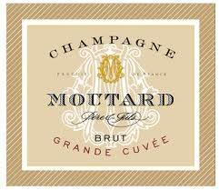 Moutard Champagne Grande Cuvee Brut 375ml
