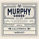 Murphy-Goode Merlot 2016