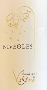 Domaine du Vistre Niveoles Rosé 2020