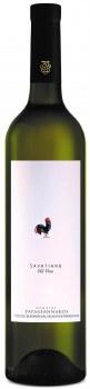 Papagiannakos Savatiano Old Vines 2019