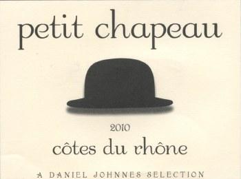 Petit Chapeau Cotes du Rhone 2014