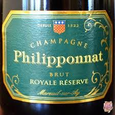 Philipponnat Champagne Royal Reserve Brut