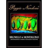 Poggio Nardone Brunello di Montalcino 2016