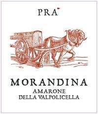Pra Morandina Amarone della Valpolicella 2015
