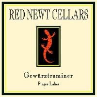 Red Newt Cellars Gewurztraminer 2017