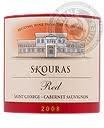 Skouras Red 2010