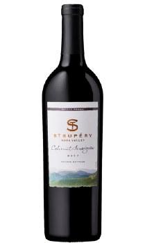 St Supery Cabernet Sauvignon 2017