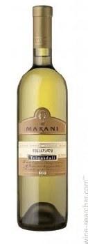 Telavi Wine Cellar Marani Tsinandali 2010