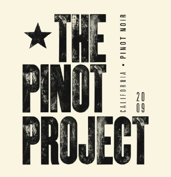 The Pinot Project Pinot Noir 2018 375ml