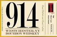 914 Westchester Bourbon