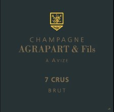 Agrapart & Fils Champagne 7 Crus Brut