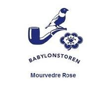 Babylonstoren Mourvedre Rosé 2016