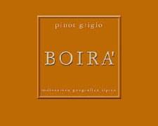 Boira Pinot Grigio 2015