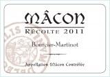 Bourcier-Martinot Macon 2011