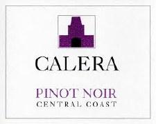 Calera Pinot Noir Central Coast 2013