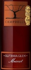Campbells Rutherglen Muscat NV 375ml