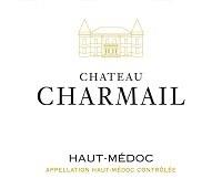 Chateau Charmail Haut-Medoc 2016