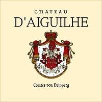 Chateau d'Aiguilhe Cotes de Castillon 2016