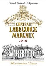 Chateau Labégorce Margaux 2018