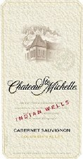 Chateau Ste Michelle Indian Wells Cabernet Sauvignon 2017