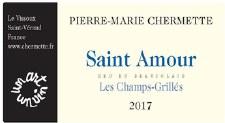 Chermette Saint Amour Les Champs-Grillés 2018