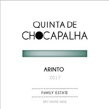 Quinta de Chocapalha Arinto 2018