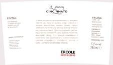 Cincinnato Ercole Nero Buono 2013