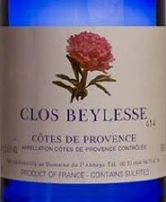 Clos Beylesse Rosé 2016