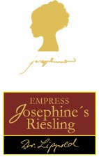Dr Lippold Empress Josephine's Riesling 2015